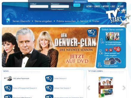 TV-Stars - Prämien in Serie!