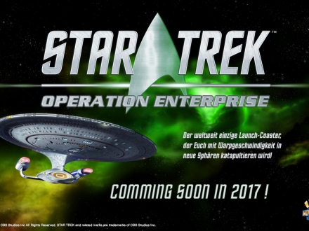enterprise der film