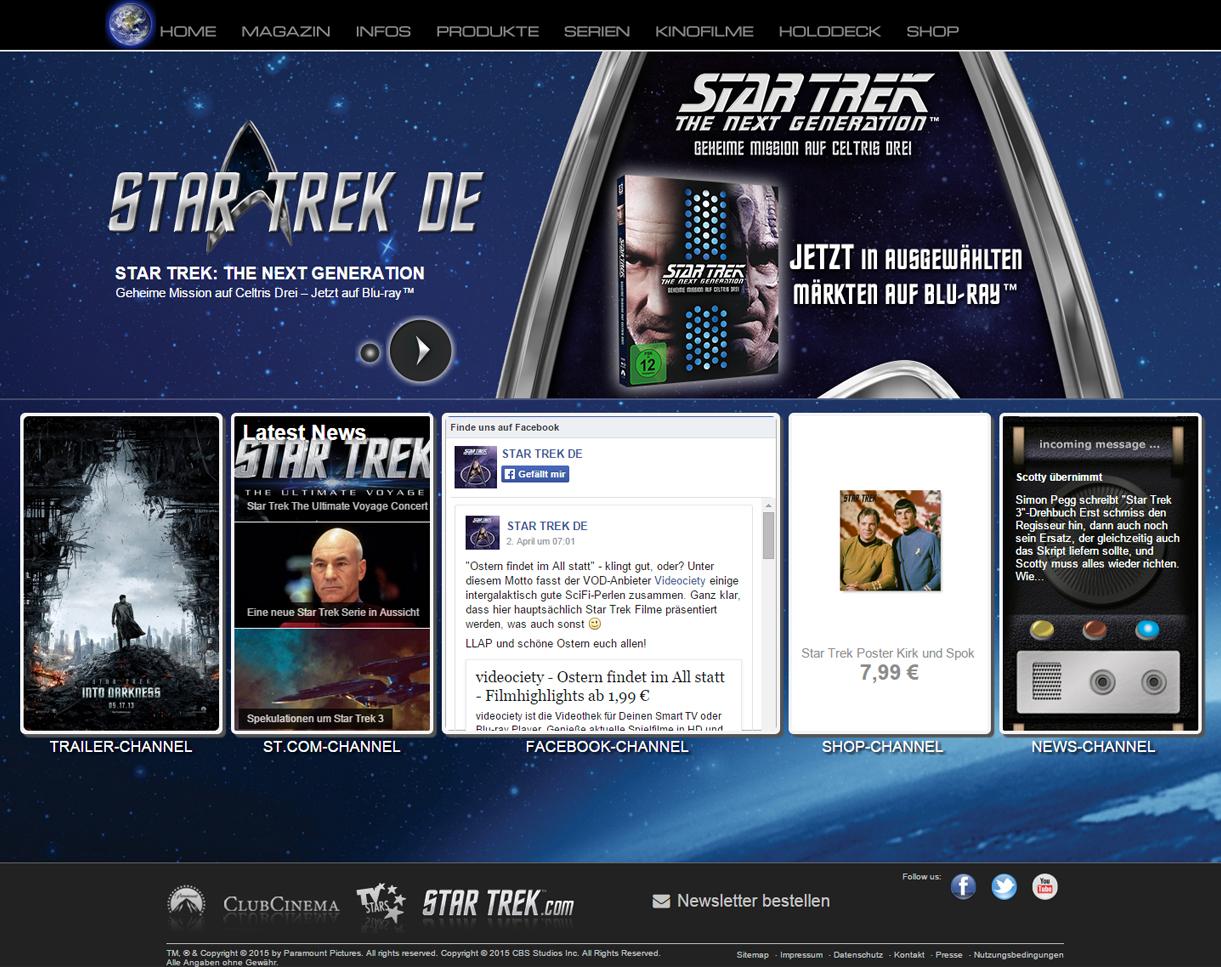 startrek_startpage